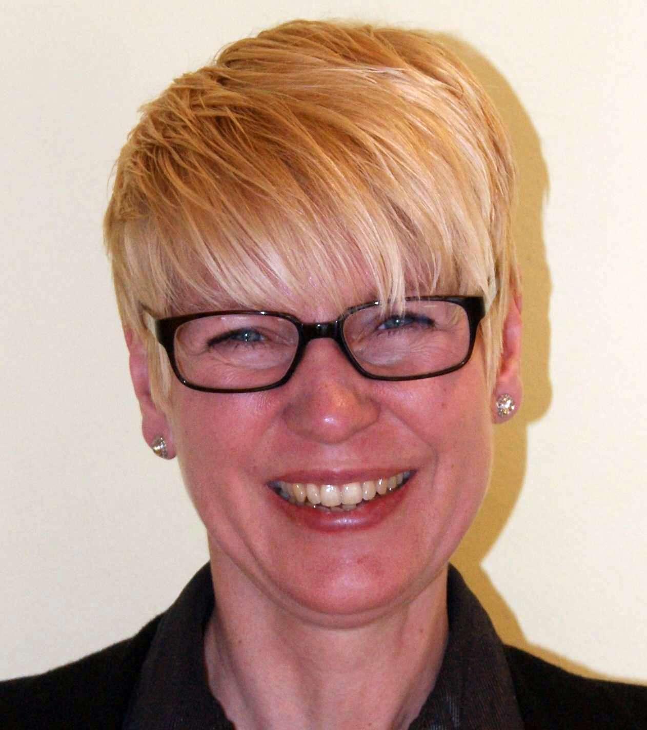 Sabine Koch