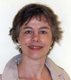 Susanne Bilstein