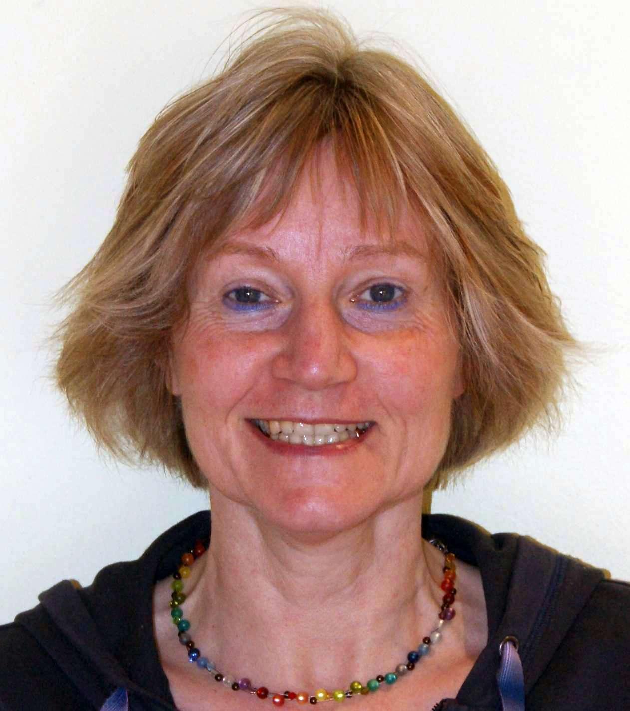Erika Batzdorf