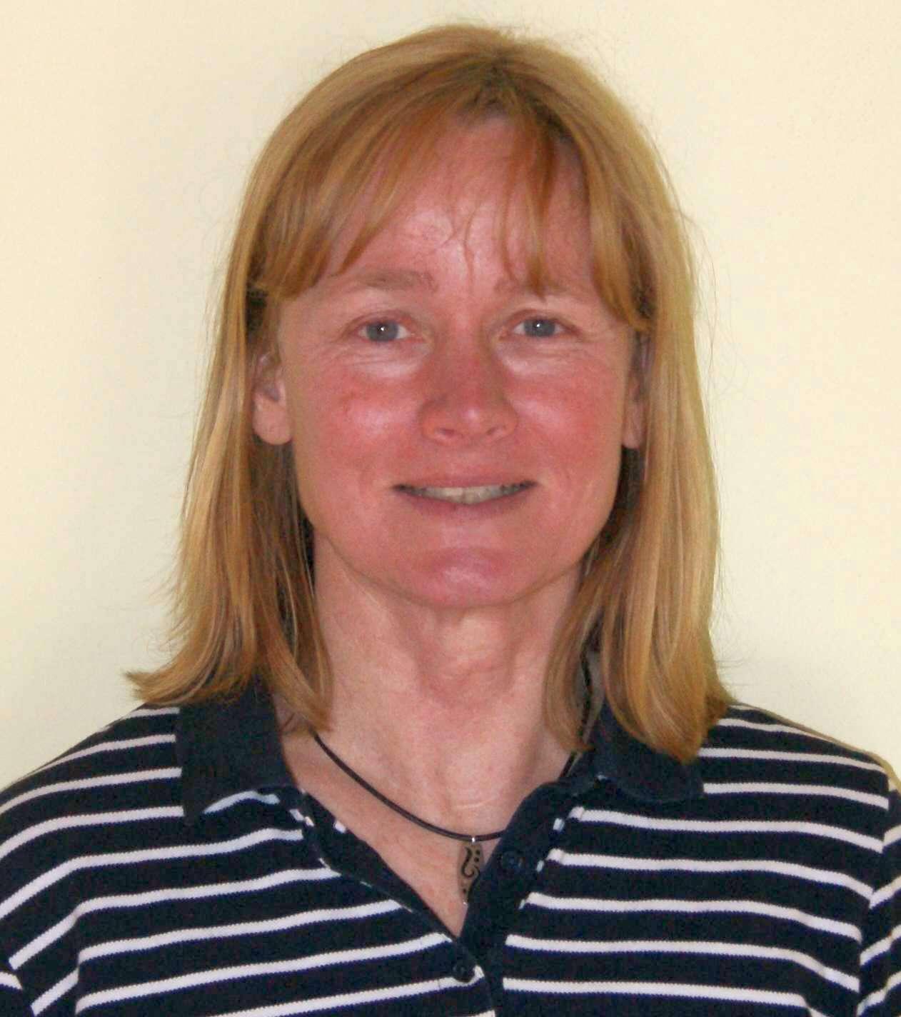 Renate Wieler